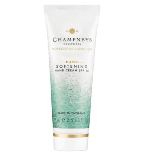 Champneys Professional Collection Softening Hand Cream 75ml