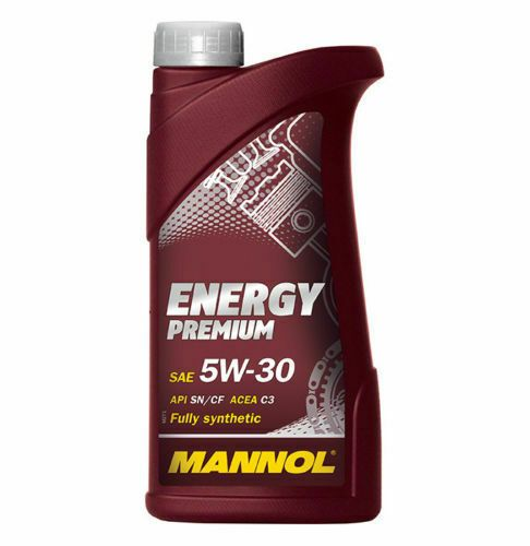 MN7908-1 ENERGY PREMIUM 5W-30 SN/CF C3 FULLY SYNTHETIC 1LT