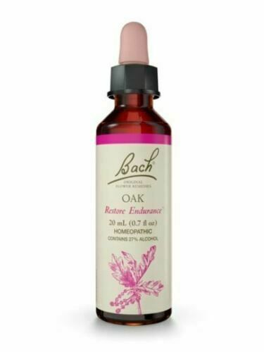 Nelsons Bach Original Flower Remedies 20ml |