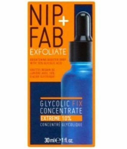 Nip+Fab Glycolic Fix Brightening Booster 30ml 1 product rating