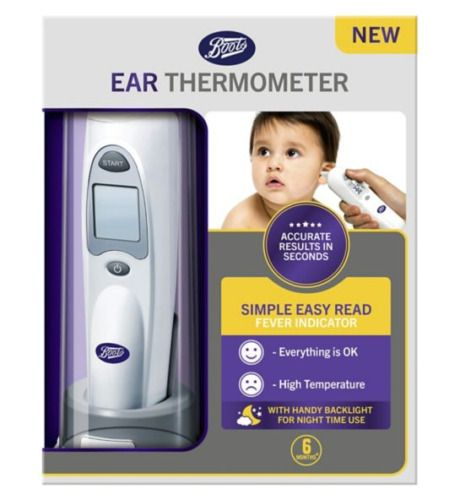 Pharmaceuticals Ear Thermometer